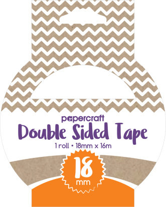 18mm adhesive tape double sided