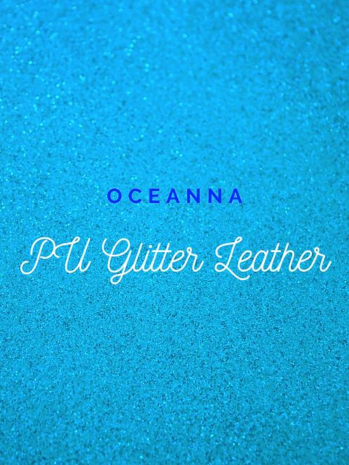 Oceanna Glitter Vinyl