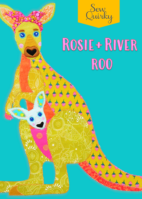 Rosie + River Roo