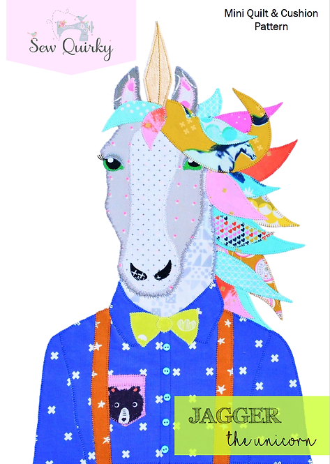 PDF Jagger the Unicorn