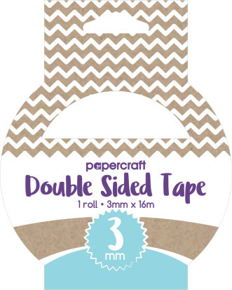 3mm adhesive tape double sided