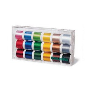 MADEIRA Rayon Thread Pack 18 spools