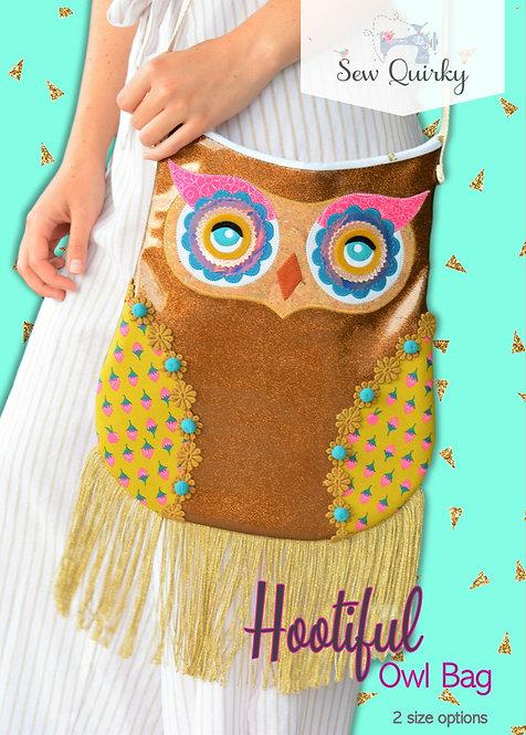 Hootiful Owl Bags
