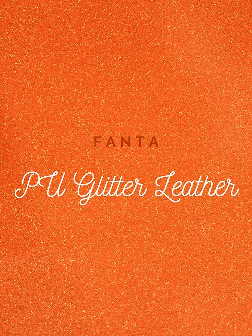 Fanta Glitter Vinyl