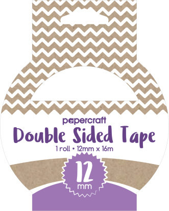 12mm adhesive tape double sided