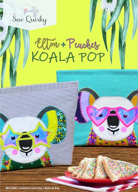 PDF Koala Pop