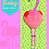 Thumbnail: Flossy Flamingo Applique Pattern Book