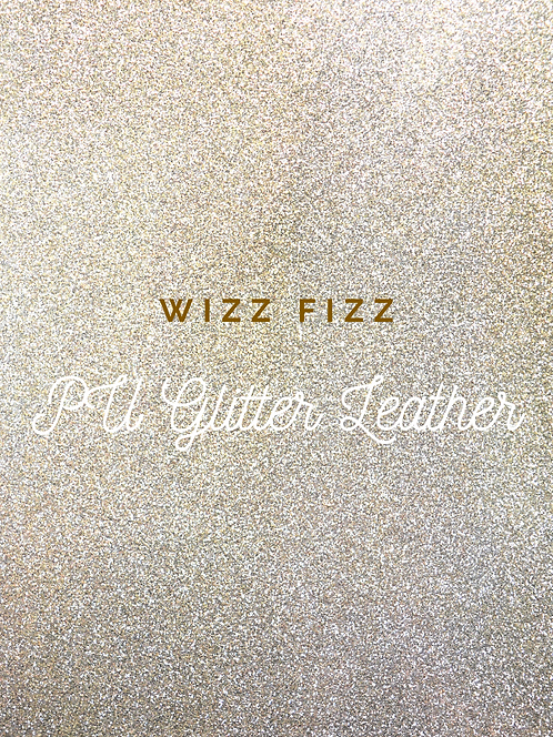 Wizz Fizz Glitter Vinyl