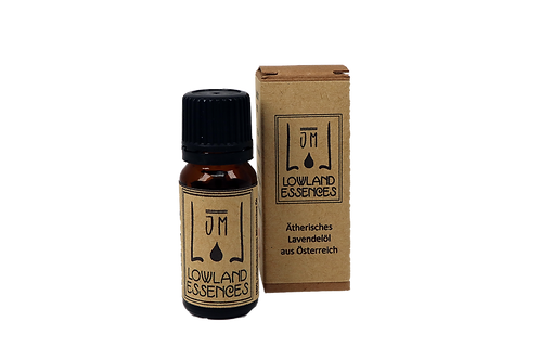ätherisches Lavendelöl 10 ml