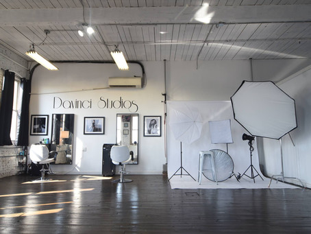 Davinci Studios