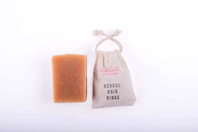 Shampoo Bar from the Eco Collection