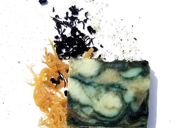 Sea Moss & Minerals