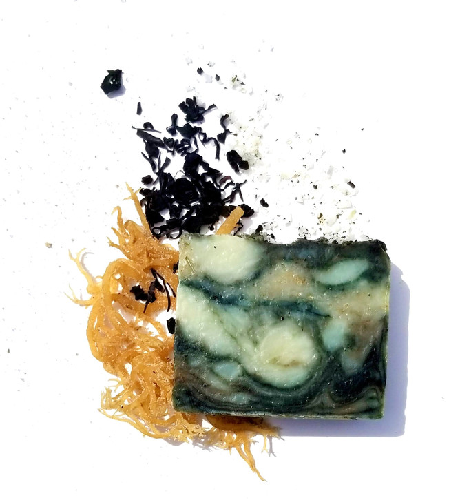 THE SOAP BAR YOU MUST SAVOR