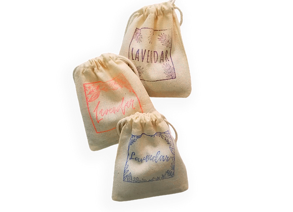 Natural Scent Bags