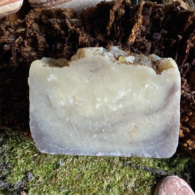 Rare and Exotic Soap Bars