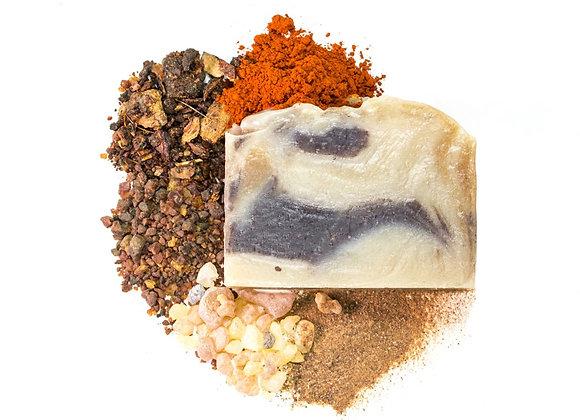 Frankincense & Myrrh SOLD OUT