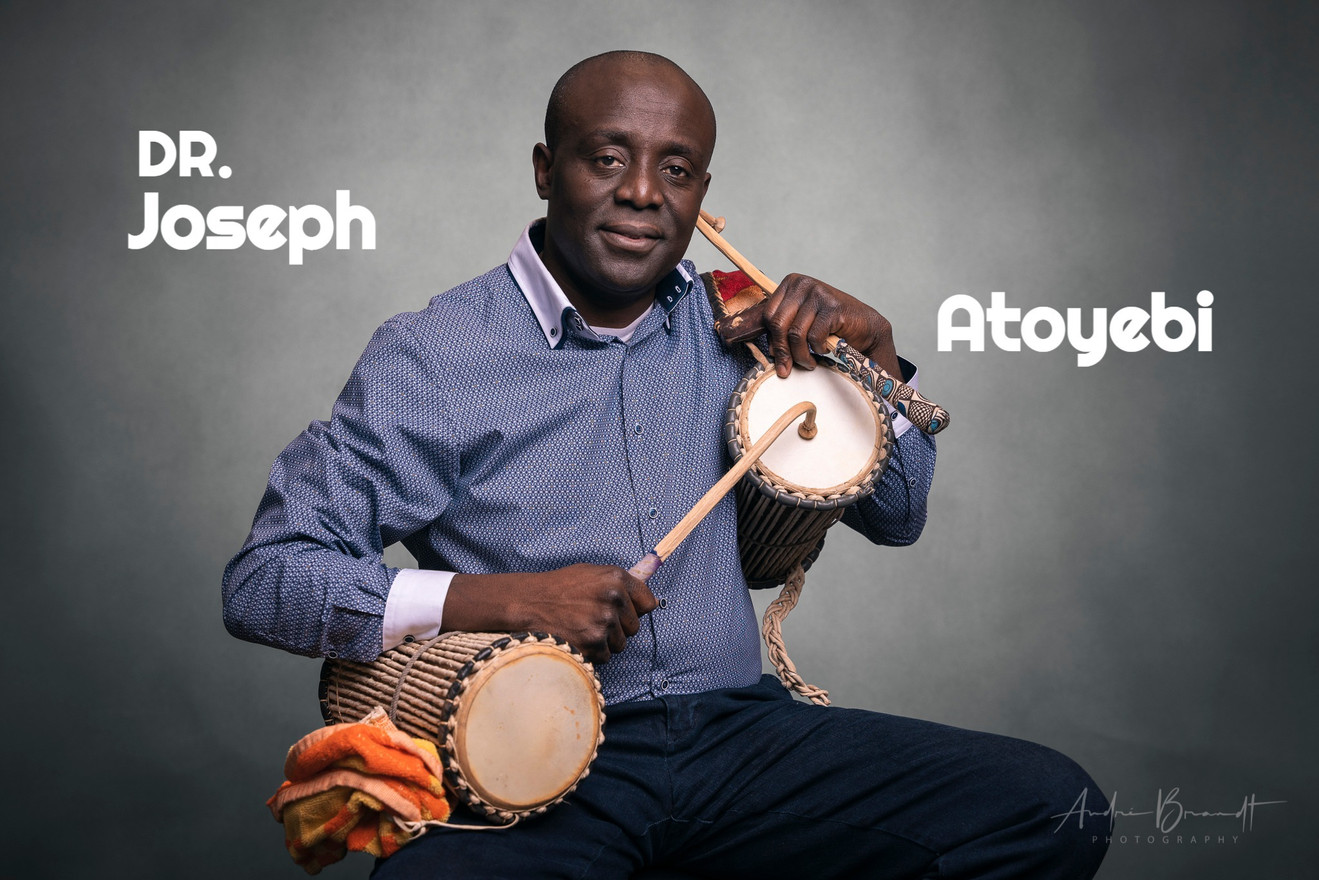 Dr. Joseph Atoyebi