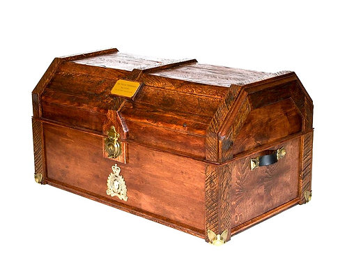 Regimental Chest