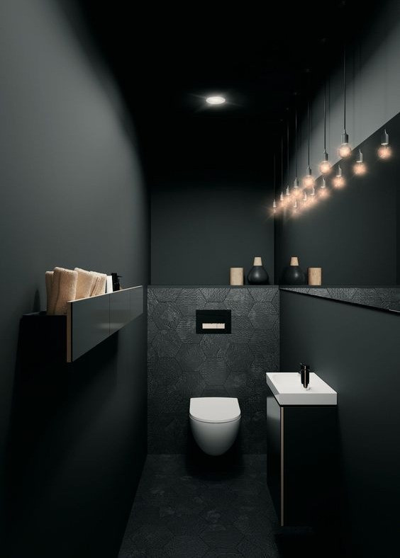Toilet trends 2020