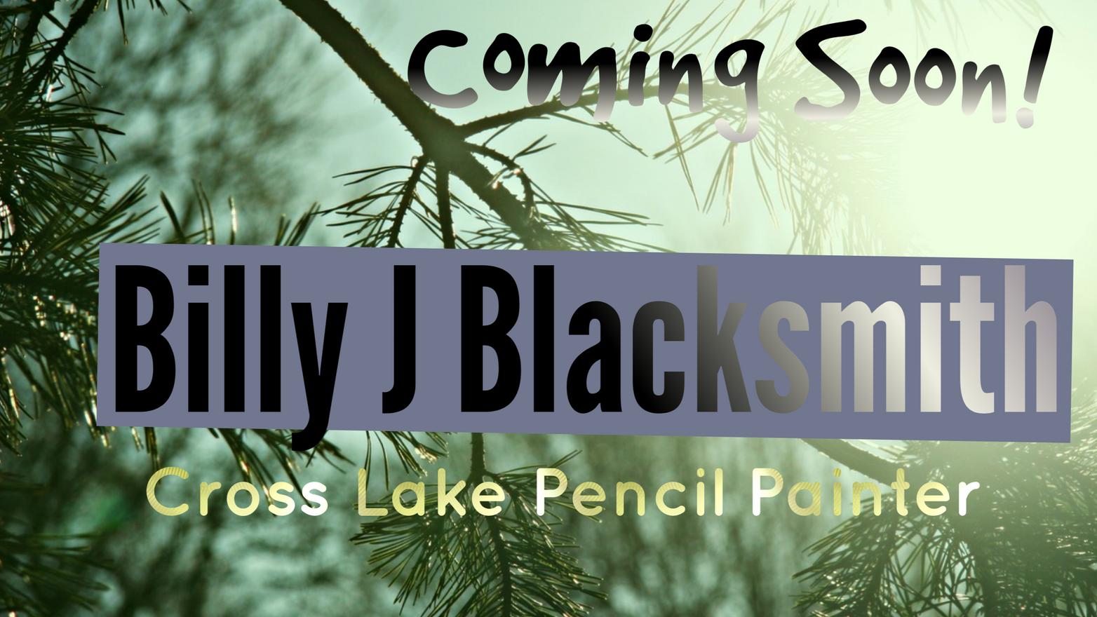 Billy J Blacksmith