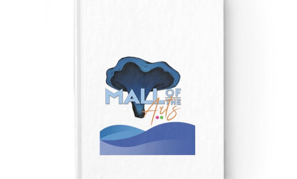 Lake logo color/Journal - Blank