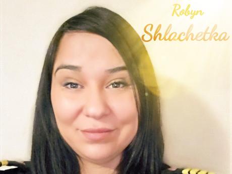 Robyn Shlachetka