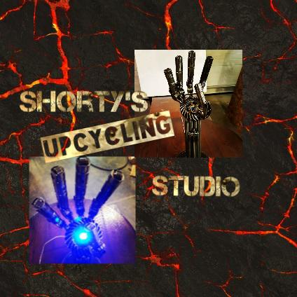 Shortys Upcycling Studio