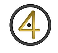 4.0 White Logo - Theresa L. Lucas.png