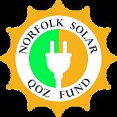 Nofolk Solar Logo Web - Ruth McElroy Amu