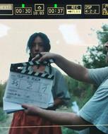 """Karina Moscol - """"Querida Alicia"""" film de Pablo Moreno"""