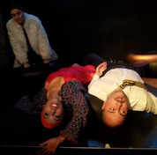 Karina Moscol - Teatro
