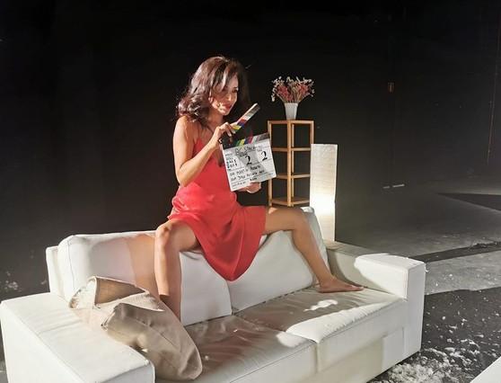 Karina Moscol actriz
