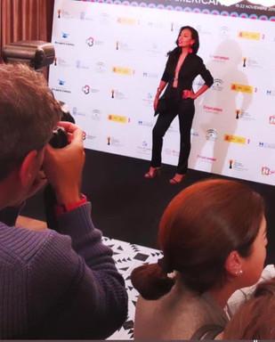 Festival de Cine de Huelva 2019 - Karina Moscol