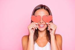 Valentine's Day Facial