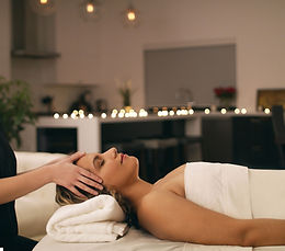 In-Home Massage