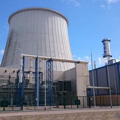 Schaltanlage RheinEnergieAG