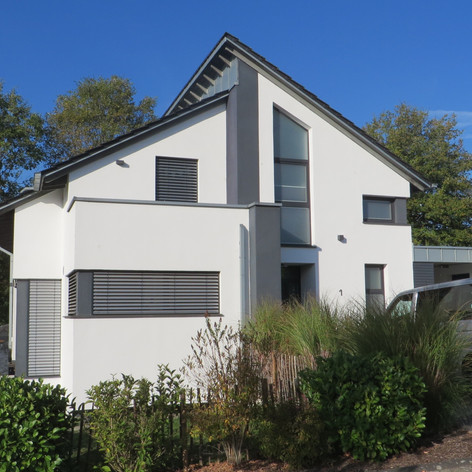 Einfamilienhaus in Dattenfeld