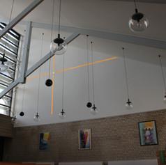 Ev. Kirche Dattenfeld - Sanierung Innenraum