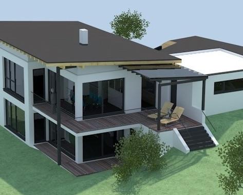 Wohnhaus in Windeck
