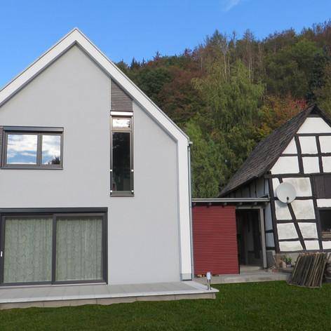 Wohnhaus in Altwindeck