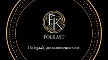 """Hoy nace """"Folkast"""""""