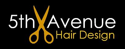 5th Avenue Logo