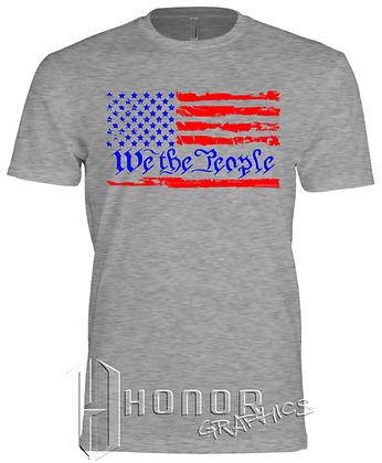 We the People Tee
