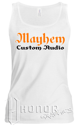 Mayhem Ladies Tank