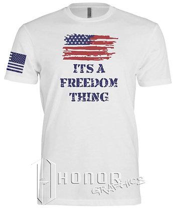 Freedom Thing Tee