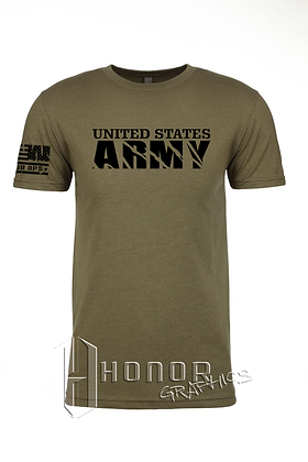Army Since 1775