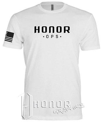 Honor Ops Mens Tee