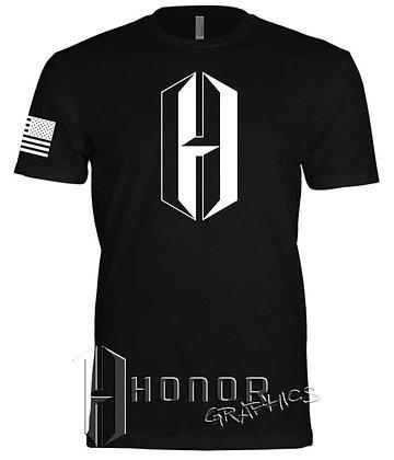 Honor Ops Signature Mens Tee