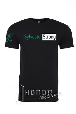 Sylvester Strong Benefit Shirt