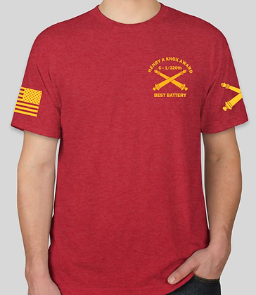 C-1/320th Best Battery Tee